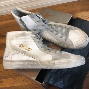 Brand new in the box golden goose